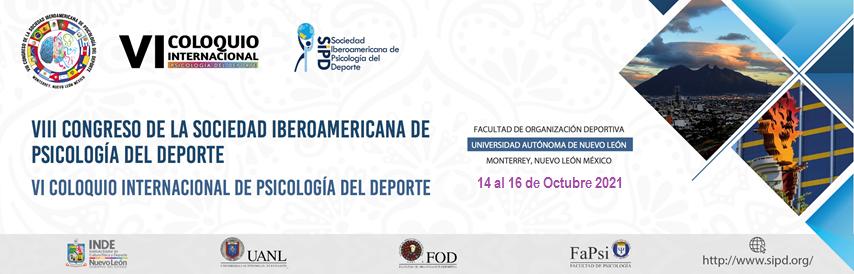 VIII CONGRESO SIPD, Monterrey – México 2021